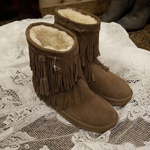 Koolaburra boots by Ugg